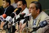 """بدء الاجتماع الطارئ لمجلس نقابة الصحفيين بشأن حكم حبس """"قلاش"""""""