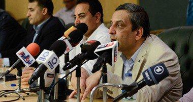 أعضاء مجلس نقابة الصحفيين يطالبون بإحالة ملف فساد الإدارة المالية للنيابة..