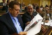 يسرى المغازى يدين الغارات الإسرائيلية الهمجية على قطاع غزة…