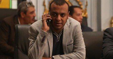 النائب عمرو أبواليزيد: كل يوم بعد مابخلص المجلس بروح أقف على ماسورة مجارى…
