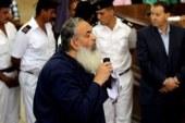 """دفاع """"أبو إسماعيل"""": المحكمة مكنت موكلى من الترافع عن نفسه وفقا للدستور.."""
