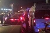 """""""المرور"""" ينصح قائدى السيارات عدم استكمال رحلاتهم بكوبرى أكتوبر بسبب الكثافات"""