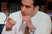 """عبد الراضى : التحقيق مع فريق برنامج """"البداية"""" بالقناة الثانية بسبب خطأ خبر وفاة كريمة مختار"""