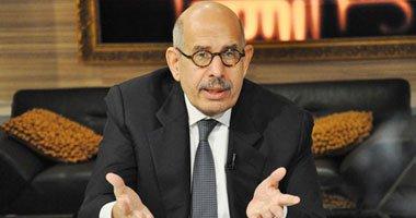 البرادعي يرد على تسريبات أحمد موسى: أشفق عليك ياوطني
