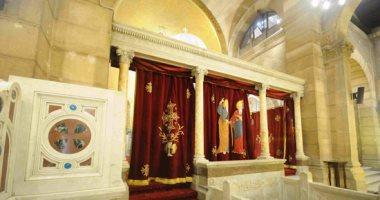 الهيئة الهندسية للقوات المسلحة تعلن عن الانتهاء من ترميم الكنيسة البطرسية