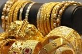 الذهب يتراجع 5 جنيهات وعيار 21 يسجل 625 جنيها