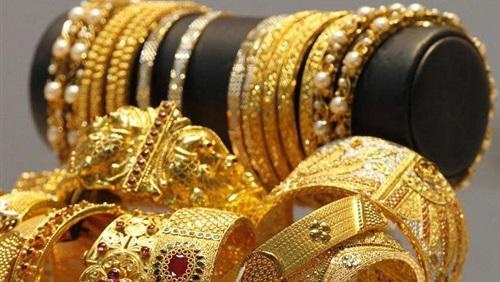 أسعار الذهب اليوم تشهد انخفاض كبير وعيار 21يسجل 627 جنيهًا
