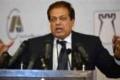 أبو العينين يصرح: قانون الاستثمار الجديد يزيد تنافسية مصر