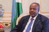 """وزير خارجية جيبوتي بالقاهرة استعدادا لزيارة الرئيس """"جيله"""""""