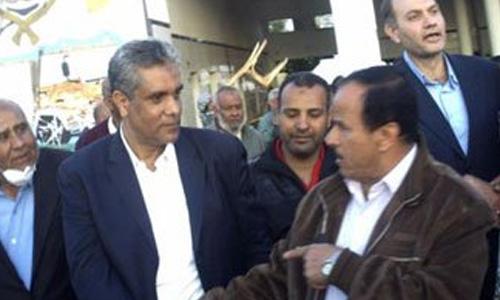شعب أسيوط يريد اللواء عبد الباسط دنقل محافظا لاسيوط