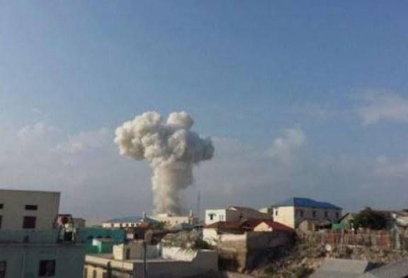 إصابة 6 أشخاص بينهم وزير الداخلية الليبي الأسبق في تفجير ببنغازي
