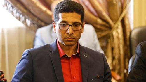 الحريري يطالب بالإفراج عن المقبوض عليهم في والوقفة  امام نقابة الصحفيين