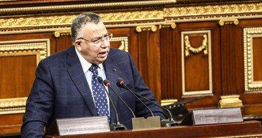وكيل مجلس النواب: إصدار قانونى المحليات والاستثمار على رأس أولوياتنا