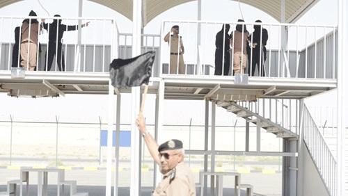 الكويت تنفذ أحكام إعدام في مصريين و5 آخرين متهمين بجرائم قتل ومخدرات