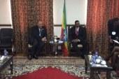 وزير خارجية إثيوبيا يؤكد التزام بلاده بالمسار الثلاثي لمفاوضات سد النهضة