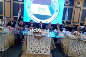 بالصور حفل تدشين حزب مصر بلدي في ثوبه الجديد