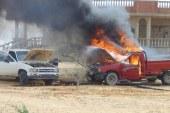 بالصور استمرار العمليات العسكريه بشمال سيناء لليوم الخامس على التوالى تزامنا مع انقطاع لشبكات الاتصال