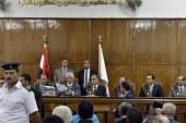 المؤبد لـ6 من عناصر الإخوان بتهمة تصنيع القنابل فى منزل بالشرقية