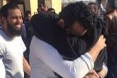 الإفراج عن 1280 سجينا بمناسبة عيد الشرطة و25 يناير