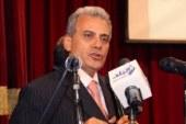 جابر نصار يستبعد أستاذا من أعمال الامتحانات بعد اتهامه بالتحرش