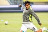 طارق حامد أفضل لاعب فى 2016 بتصويت الجمهور