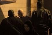 أخلاء سبيل  أحمد ماهر مؤسس 6 أبريل من قسم التجمع التالته