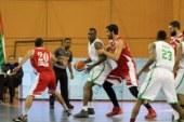مصر تهزم السعودية 73 – 50 فى البطولة العربية