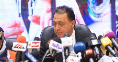 دكتور أحمد عماد _: حملات للتفتيش على الصيدليات بعد رفع أسعار الأدوية