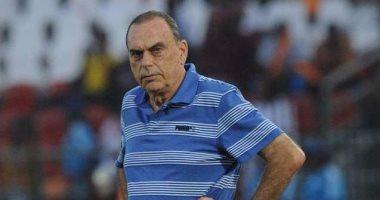 """مدرب غانا قبل لقاء """"المنتخب"""": المباراة ليست مهمة لنا لكن سنؤدى بندية"""
