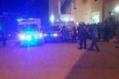 أستشهاد مجند من مركز ديروط بمحافظة أسيوط اثر الهجوم الارهابي علي كمين النقب بالوادي الجديد