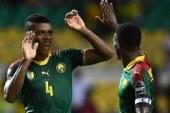 الكاميرون تحسم التأهل إلى نصف نهائى أمم إفريقيا على حساب السنغال