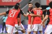 المنتخب الوطنى يعزز رقمه القياسى فى الكان بـ22 مباراة متتالية بدون هزيمة