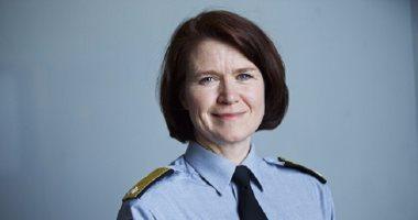 النرويج تعين أول امرأة فى تاريخها العسكرى قائدا لسلاح الجو الملكى