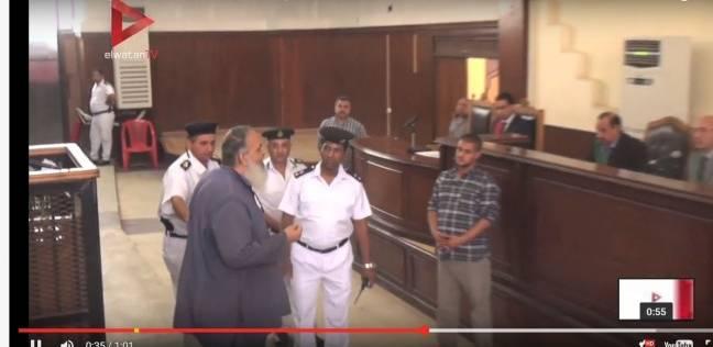"""أبو إسماعيل"""" يطالب باستدعاء قاضي التحقيق في واقعة """"حصار محكمة مدينة نصر"""""""