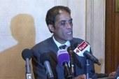 الانتخابات بالدستور: فوز خالد داوود برئاسة الحزب بالتزكية