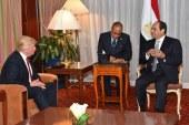 إسرائيل قلقة من تسليح مصر الدائم للجيش