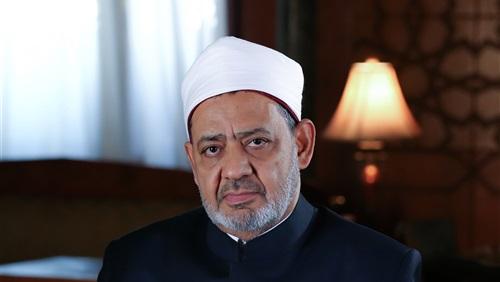 عباس شومان وكيل الازهر يصف منتقدي الطيب بالجهلاء