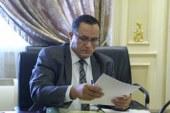 نائب برلماني بالبحيرة يطالب بتأسيس شركات مصرية للتنقيب عن الذهب