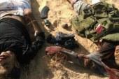 بسبب مقتل 10 شباب من مدينة العريش  أول تصعيد من عائلات وعشائر  شمال سيناء