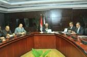 وزير النقل _يساهم محور كلابشة في إنشاء مجتمعات عمرانية بمناطق يصعب الوصول إليها