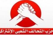 التحالف الشعبي يطالب بالإفراج عن محتجزي وقفة تيران