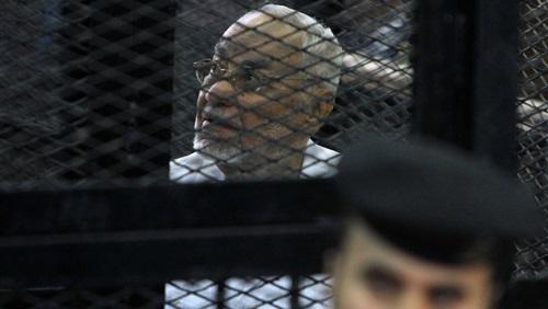نقل مهدي عاكف إلى مستشفى خاص والداخلية تكشف أسباب نقله
