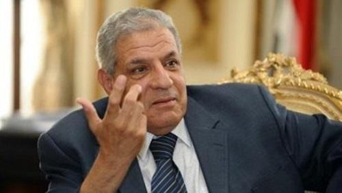 استرداد ١٥٠ ألف متر متعدى عليها بالقاهرة