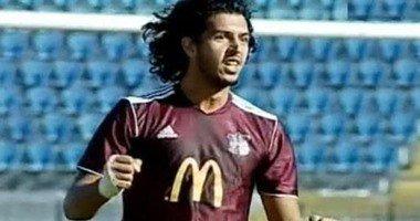 عمرو بركات في الأهلي
