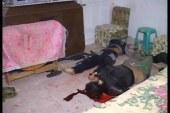 تصفية 10عناصر إرهابية بسيناء