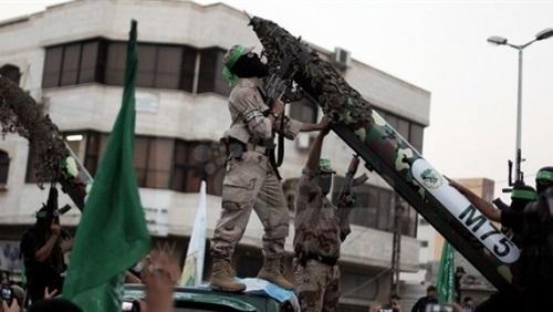 تل أبيب: حماس وحزب الله لديهما صواريخ دقيقة قادرة على إصابة الكنيست