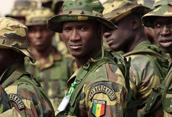 السنغال تتدخل عسكريًا في جامبيا لإرغام «جامع الرئيس السابق» على تسليم السلطة