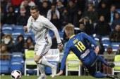 ريـال مدريد يودع كأس إسبانيا بعد التعادل مع سيلتا فيجو 2/2