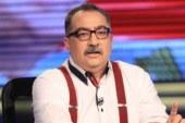 تمَّ إيقاف برنامج الإعلامي  إبراهيم عيسى