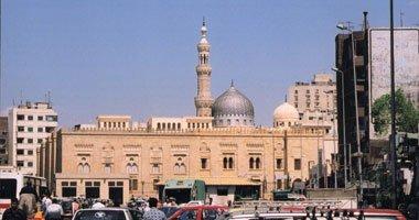 قررت اللجنه الدأئمه للأثار  ضم مسجدى السيدة زينب والملك فاروق للآثار الإسلامية